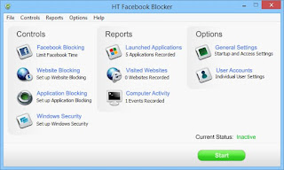 HT Facebook Blocker 5.7.7.69