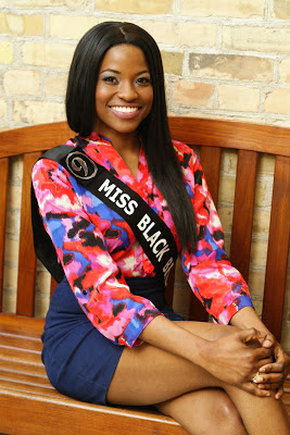 Realtime Fix Blog Miss Black Beauty Canada 2013 Meet