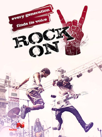 Rock On 2 2017 Full Movie Download