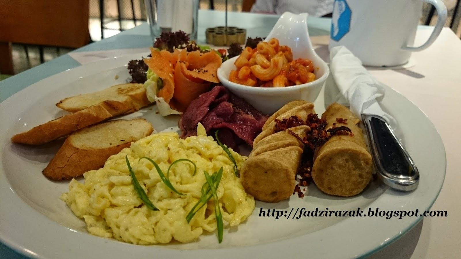 Breakfast Set WonderMama X