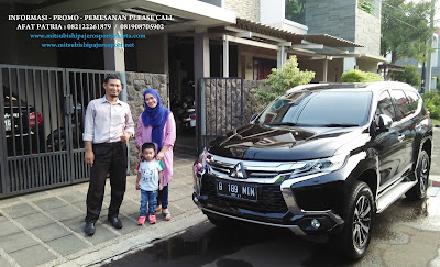 program promo all new pajero sport ramadhan
