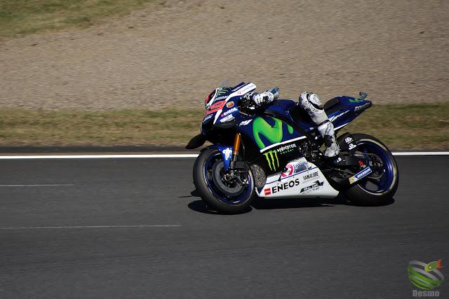 2016 MotoGP ツインリンクもてぎ  Jorge Lorenzo