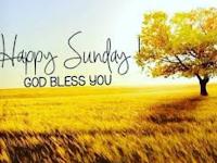 Kumpulan Kata Kata Ucapan Selamat Ibadah Kristen di Hari Minggu Terbaru