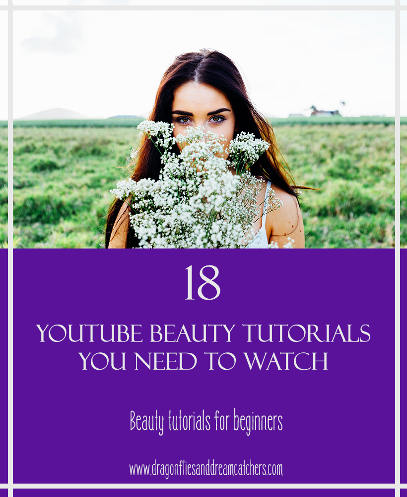 Beauty tutorials you need to watch
