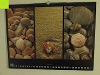 Juli: Laurent Pinsard 2016 - Triplets Posterkalender Naturkalender quer - 64 x 48 cm