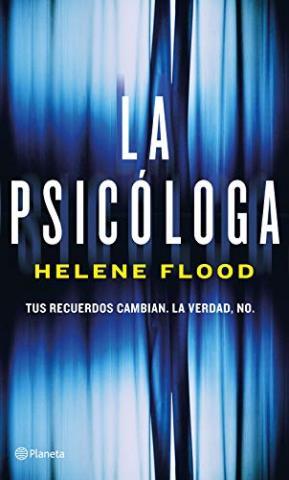 La psicóloga libro gratis