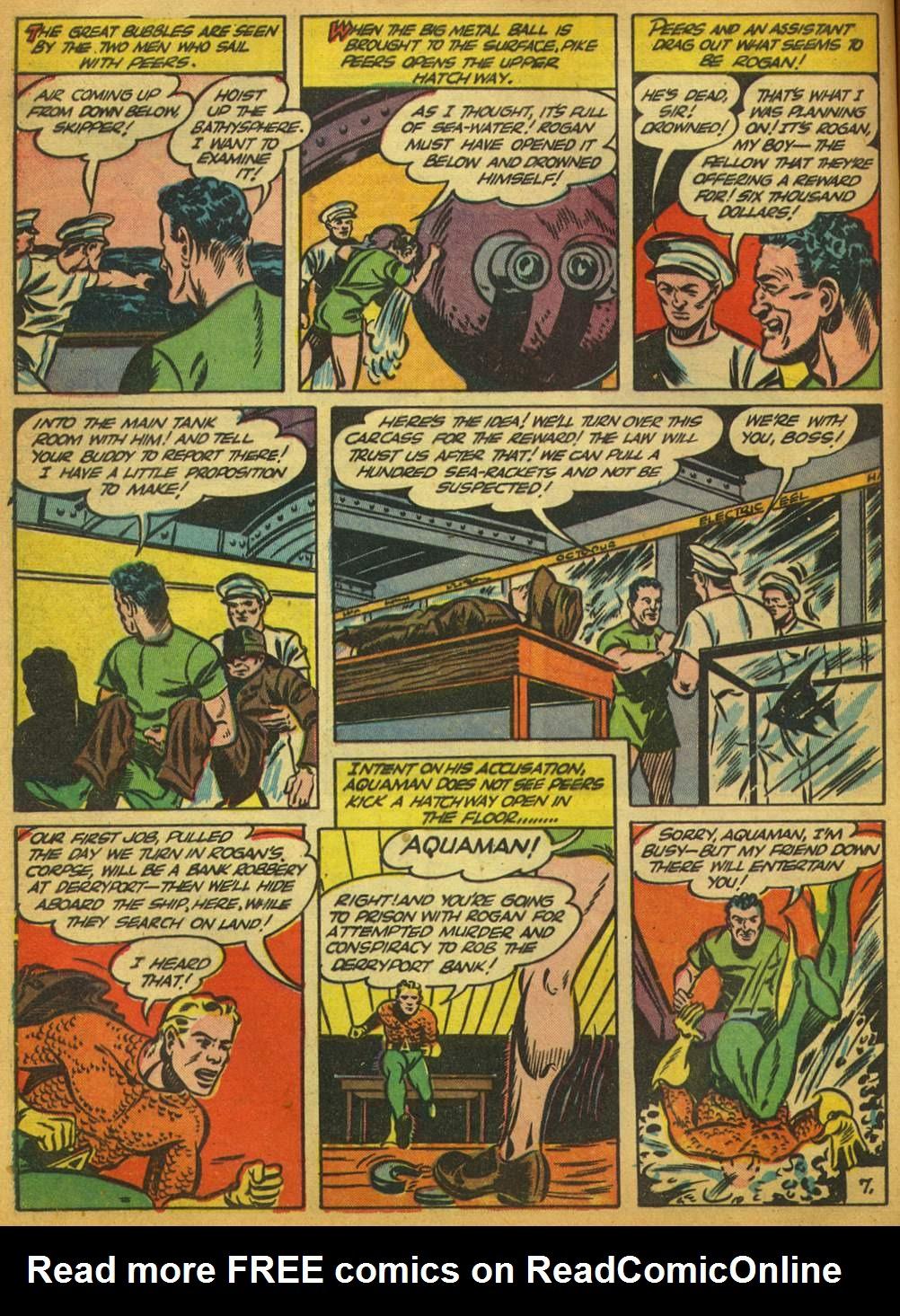 Read online World's Finest Comics comic -  Issue #6 - 68
