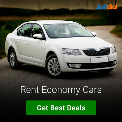 Car Hire in Bangalore