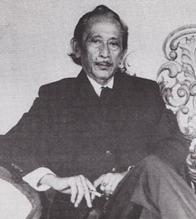 Agus Djaya Suminta budayawan dan pelukis - berbagaireviews.com