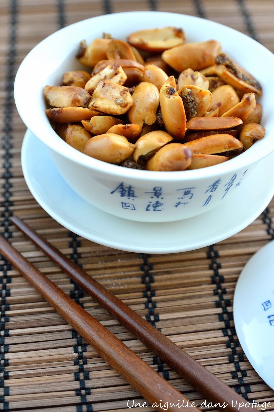cuisine chinoise ken hom