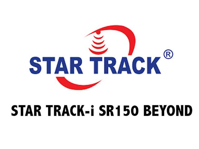 STAR TRACK-i SR150 BEYOND HD RECEIVER POWERVU KEY NEW SOFTWARE - Usama Tech7