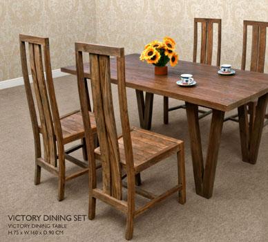 Teak wooden furniture manufacture - Indonesia furniture