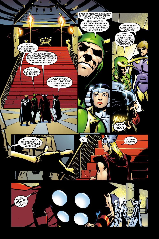 Thor (1998) Issue #41 #42 - English 22