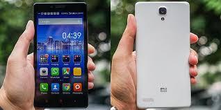 Spesifikasi dan Harga Xiaomi Redmi Note Terbaru