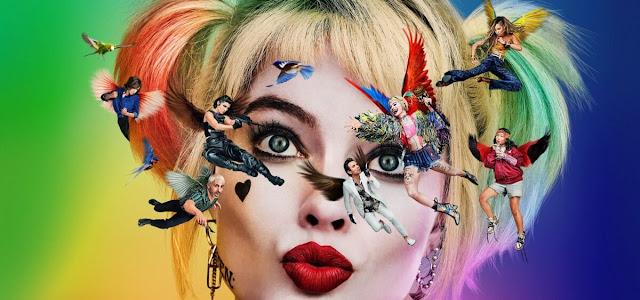 'Aves de Rapina' chega a HBO Max em agosto