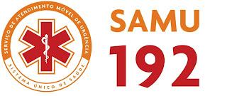 Logotipo SAMU