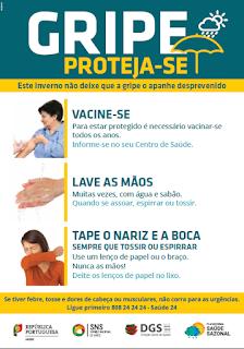 Gripe B sintomas - influenza tipo B
