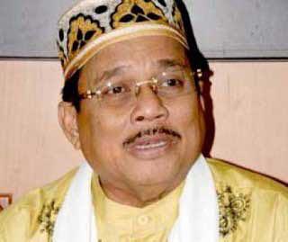 Profil Lengkap HA Sulaiman HB ( H. Leman )
