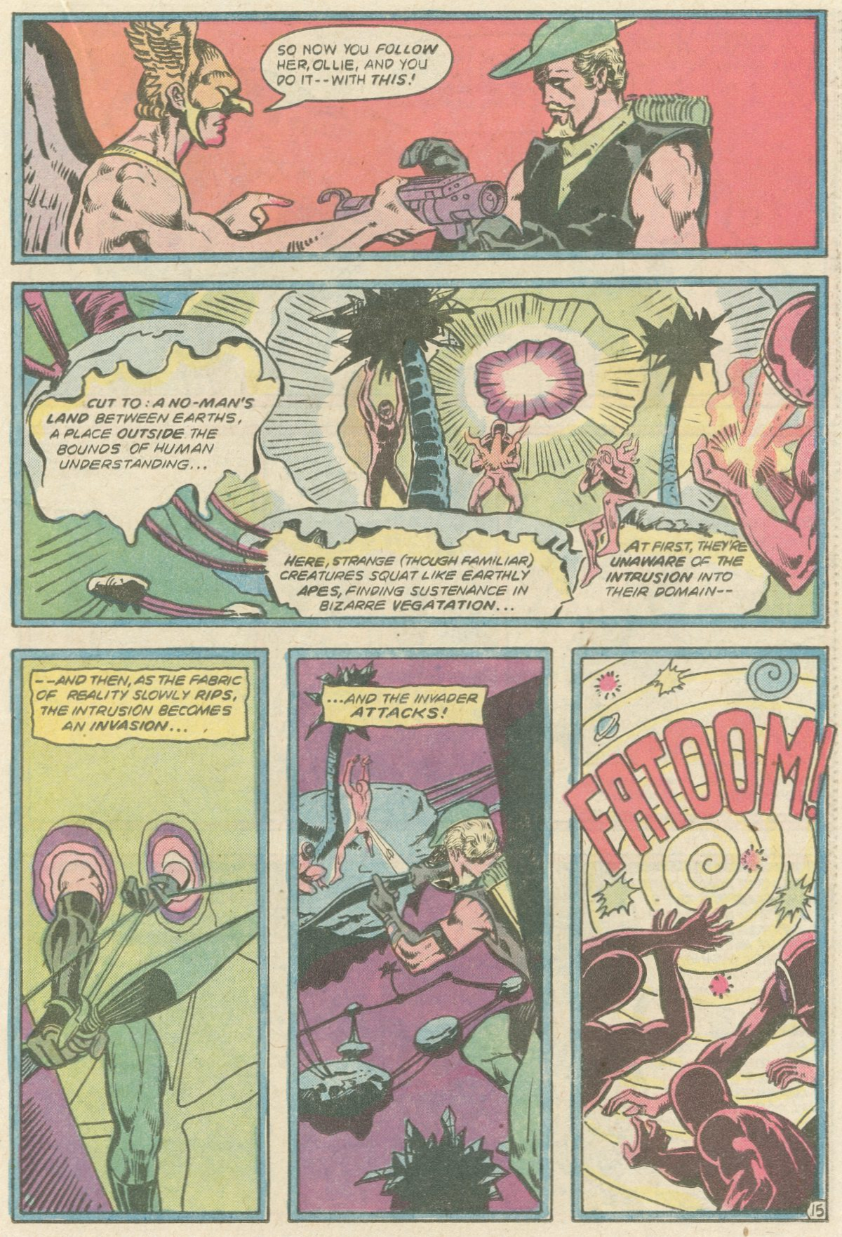Read online World's Finest Comics comic -  Issue #253 - 38