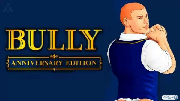 Download Bully Anniversary Edition Android Mod Apk + Data OBB Gratis