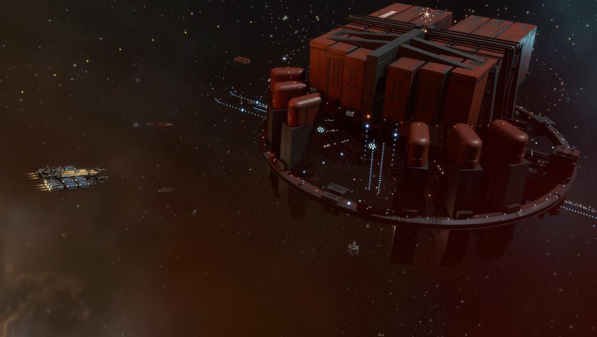 Info de Geek !: Eve Online : bientot du vrais Free-To-Play !