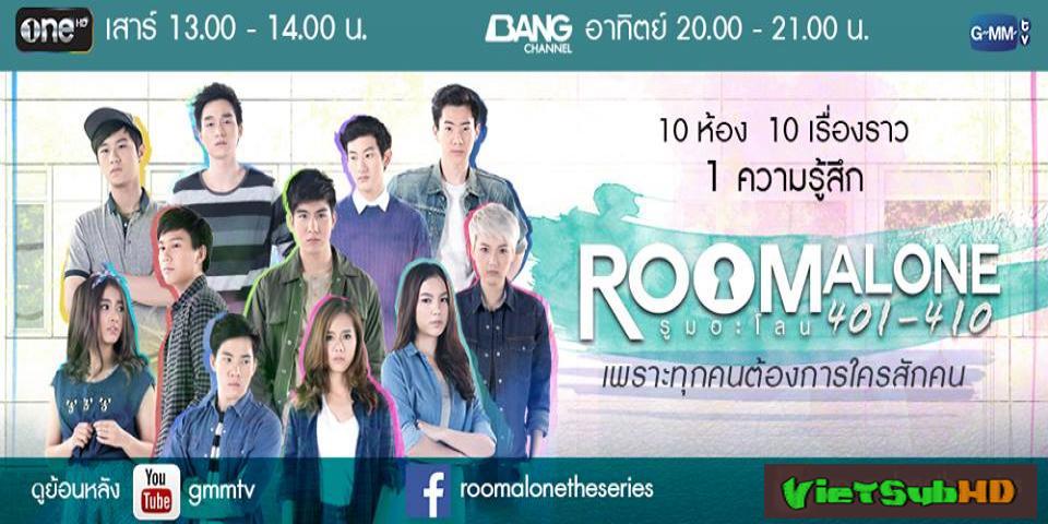 Phim Phòng Riêng Phần 1 Hoàn Tất (10/10) VietSub HD | Room Alone 1 2014