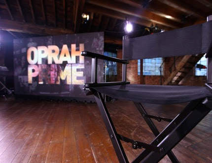 OWN's Oprah's Next Chapter becomes Oprah Prime