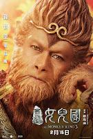 monkey king 3 movie poster malaysia