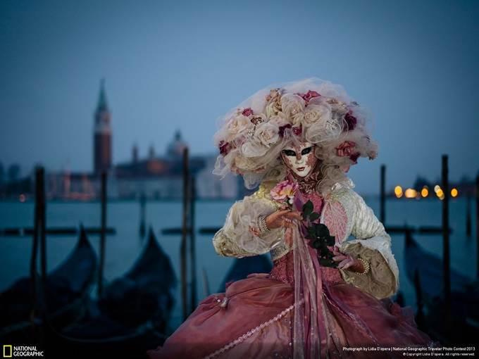 Carnevale de Vanezia