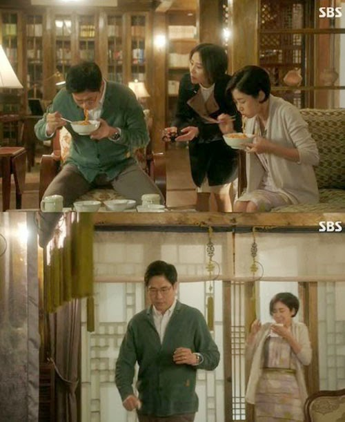 enjoykorea go ah sung Heard It Through the Grapevine Ep 11 Heard It Through the Grapevine Episode 11 Review Korean Dramas Heard It Through the Grapevine ep 11 recap Grapevine Episode 11 Review Korean Dramas lee joon