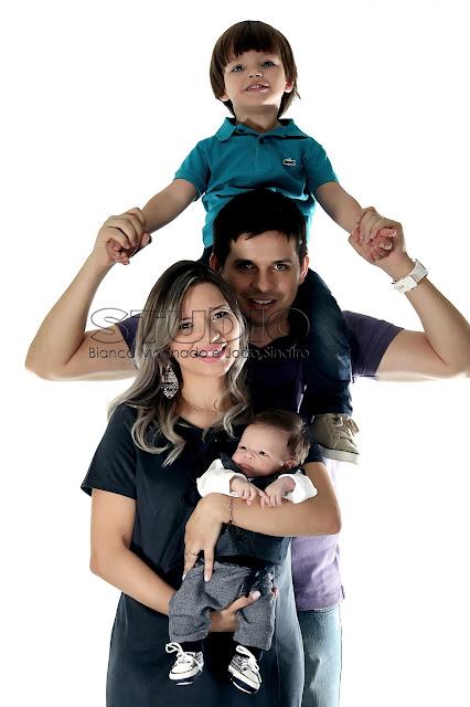 fotos profissionais de familia