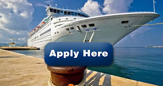SEAMAN JOB Urgent hiring requirements 2nd engineer for cruise ship joining A.S.A.P. in UK