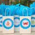 Festa Fundo do Mar para meninos : +  de 20 ideias e inspirações!