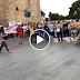 LIVE Η νέα συγκέντρωση στην Θεσσαλονίκη...