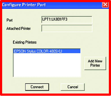 How to Make USB Printer Wireless