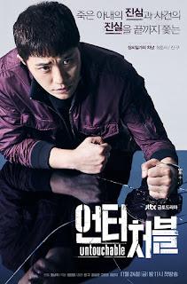 Sinopsis Drama Korea Untouchable