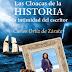 """IMM #146: """"Las cloacas de la historia y la intimidad del escritor"""""""