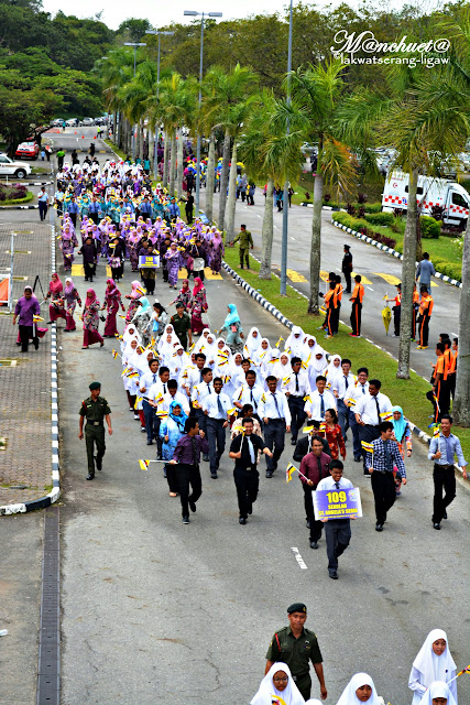 national day of brunei darussalam National day in brunei date in the current year: february 23, 2017 national day in brunei annually falls on february 1 this holiday celebrates gaining independence from the united kingdom in 1984, that actually happened on january 1 the europeans appeared on the territory of modern brunei in the 16th century.
