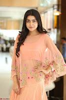 Avantika Mishra Looks beautiful in peach anarkali dress ~  Exclusive Celebrity Galleries 052.JPG