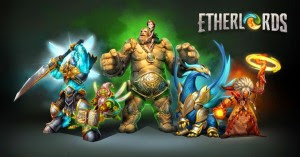 Etherlords 1.4.5 MOD APK (Unlimited Money)