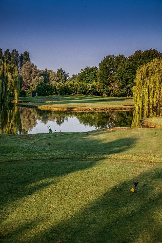 golf colli euganei