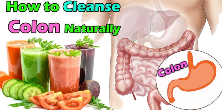 Clean Your Colon And Release The Pressure Using This Old Trick