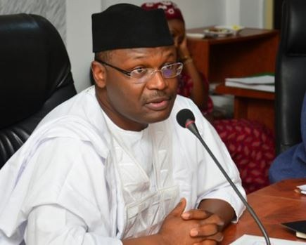 No Candidates For APC In Zamfara State INEC Insists