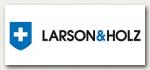 Брокер бинарных опционов Larson&Holz