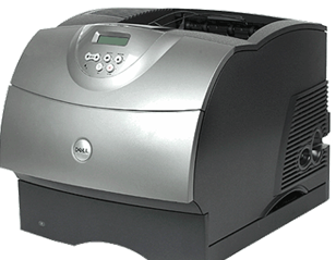 Download Printer Driver Dell W5300n