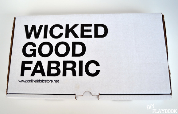 Wicked Good Fabric