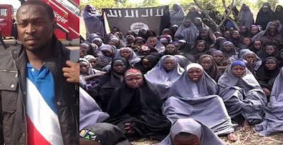 Only 15 of the 113 Chibok schoolgirls alive – Journalist Salkida