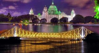 My Beautiful Kolkata