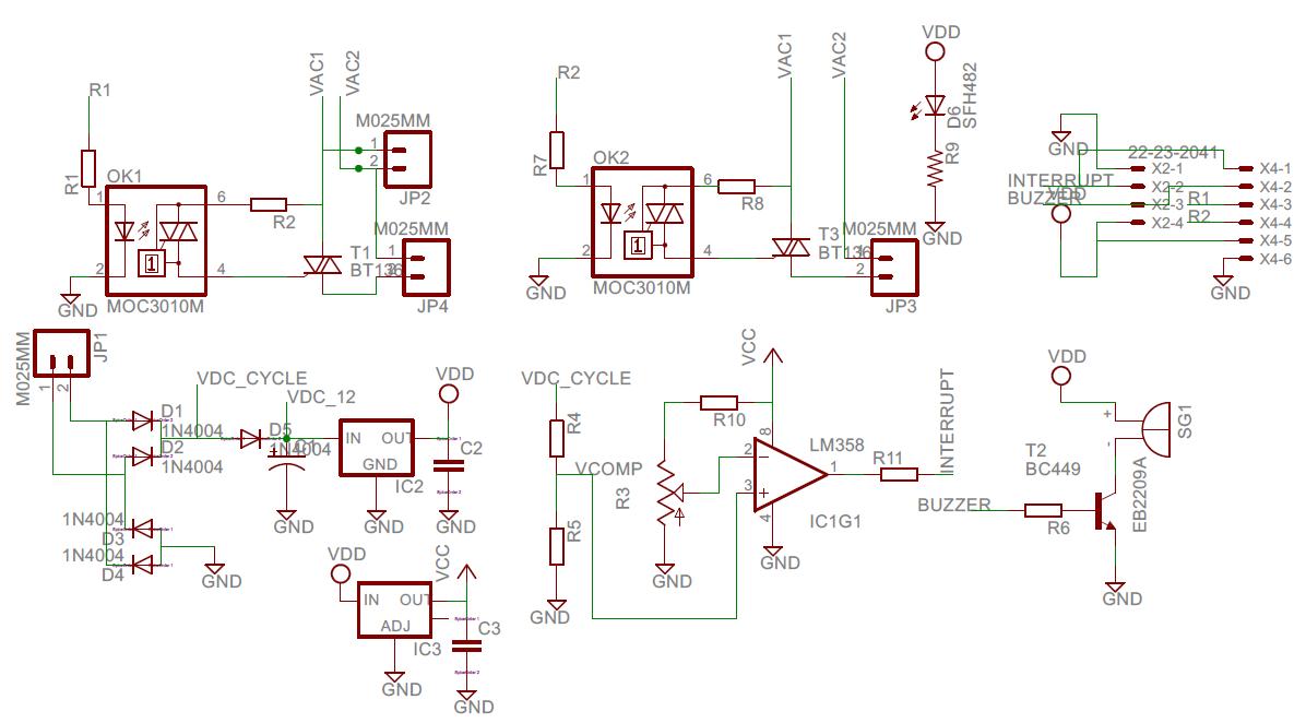 1n4007 Diode 12v Dc Motor