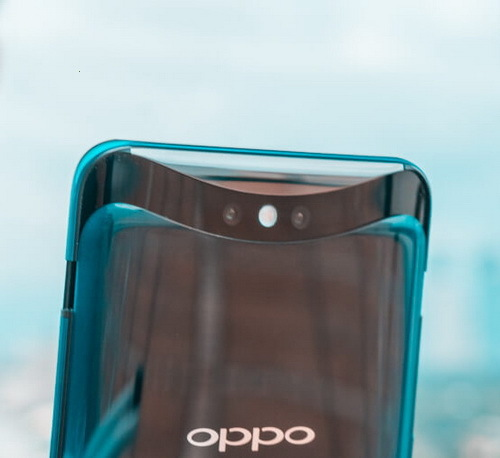 Review Oppo Find X Indonesia